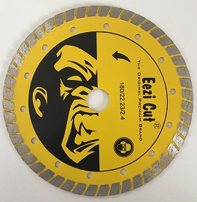 Gorilla 180mm Turbo Diamond Blade