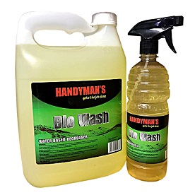 Handyman's BioWash